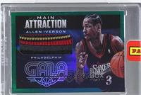 Allen Iverson [Uncirculated] #/1