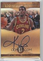 Kyrie Irving #/25