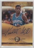 Kendall Gill #/199