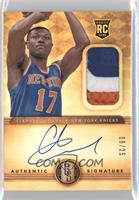 Cleanthony Early /25