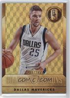 Chandler Parsons #/285
