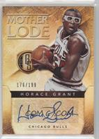 Horace Grant #/199