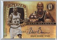 Bruce Bowen /199