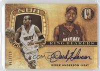 Derek Anderson /199