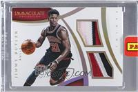 Jimmy Butler [Uncirculated] #/1