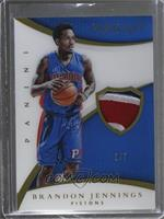 Brandon Jennings /7