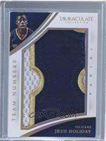 Jrue Holiday /21