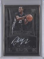 Andrew Wiggins /25 [Near Mint‑Mint]