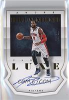 Andre Drummond #/10