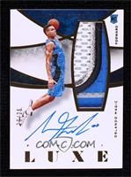 Aaron Gordon #/25
