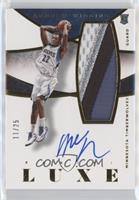 Andrew Wiggins [EX to NM] #/25