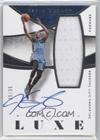 Kevin Durant /35