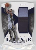 Mike Conley #/10