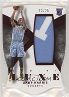 Gary Harris [EX to NM] #/25
