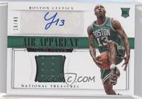 James Young /49