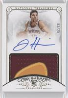 Rookie Patch Autographs - Joe Harris #/25