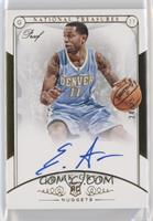 Rookie Autographs Proof - Erick Green #/25