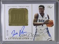 Rookie College Autographs Proofs - Jabari Parker /25