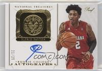 Rookie College Autographs Proofs - Elfrid Payton /25