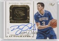 Rookie College Autographs Proofs - Doug McDermott /25