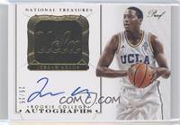 Rookie College Autographs Proofs - Jordan Adams #/25
