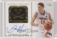 Rookie College Autographs Proofs - Joe Harris /25