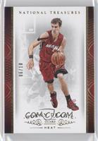 Goran Dragic /10
