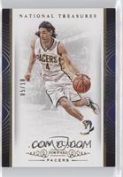 Luis Scola [Noted] #/10