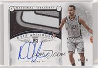 Kyle Anderson /10