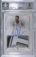 Rookie Patch Autographs - Kyle Anderson [BGS 9 MINT] #/99