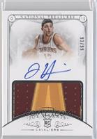Rookie Patch Autographs - Joe Harris /99