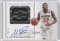 Rookie College Autographs - Marcus Smart /99