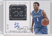 Rookie College Autographs - James Young #/99