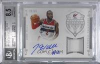 John Wall [BGS 8.5 NM‑MT+] #/35