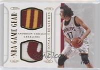 Anderson Varejao #/25