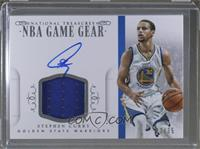 Stephen Curry #13/35