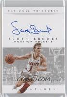 Scott Brooks /75
