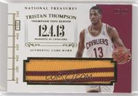 Tristan Thompson #/10