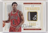 Derrick Rose /5 [EX to NM]
