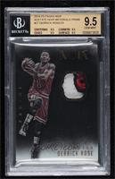 Derrick Rose /25 [BGS 9.5 GEM MINT]
