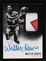Walter Davis #/25