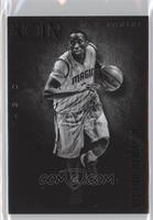 Black and White - Victor Oladipo #/70