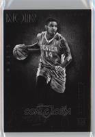 Black and White Rookies - Gary Harris #/99