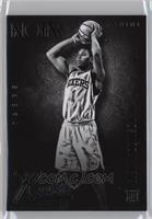 Black and White Rookies - Glenn Robinson III #/99