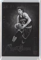 Black and White Rookies - Joe Harris #/99