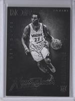 Black and White Rookies - Andrew Wiggins #/99