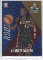 Shabazz Napier #14/25