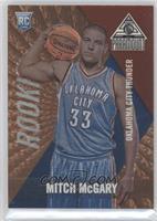 Mitch McGary /50