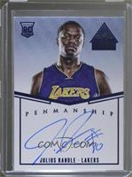 Julius Randle /49