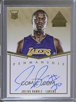 Julius Randle /10